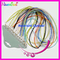 free shipping L801  beaded sunglasses chain neck cord string retainer strap lanyard holder eyeglass glasses retainer   24 pcs