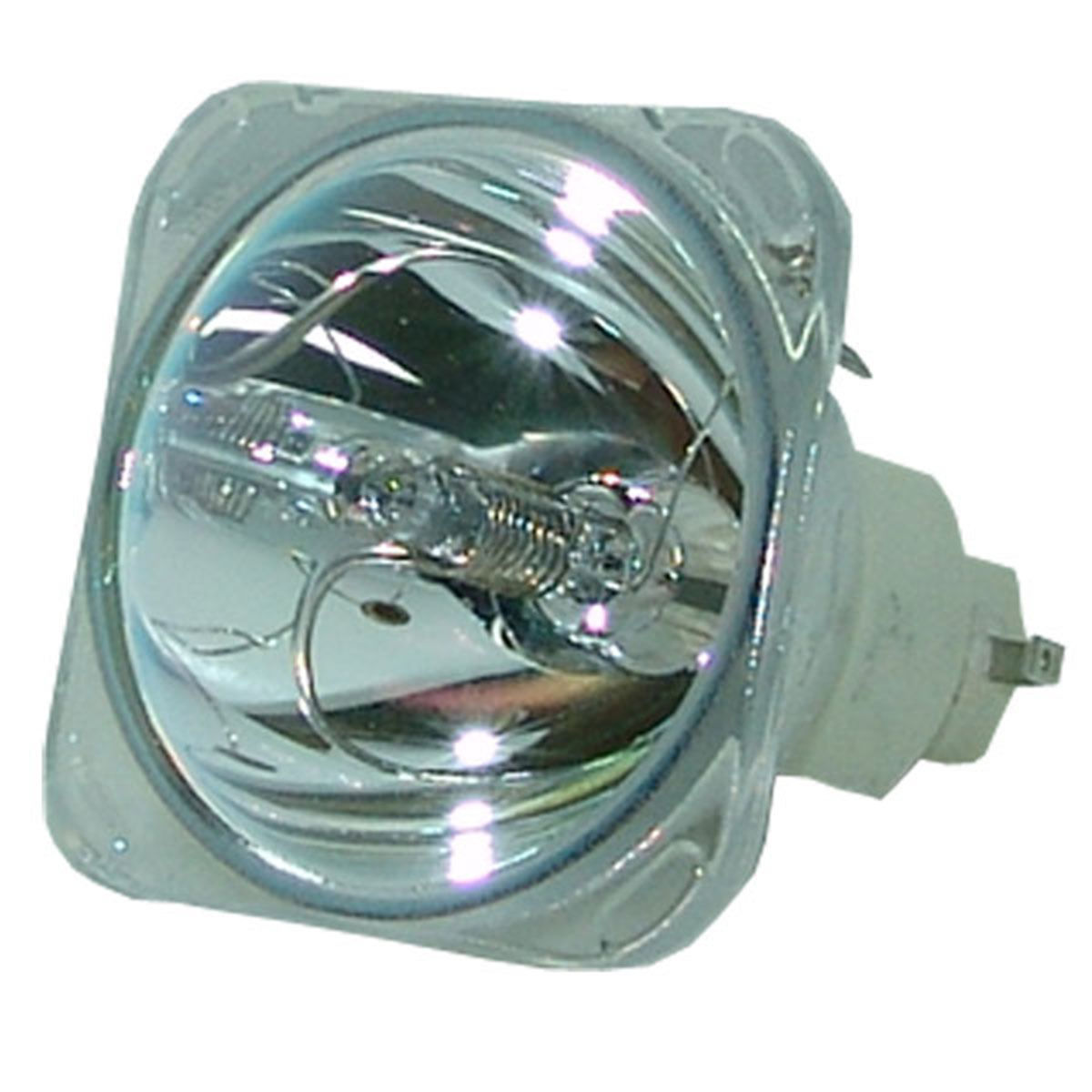 Compatible Bare Bulb NP10LP NP-10LP for NEC NP100 NP200 NP110G NP100A NP200A Projector Lamp Bulbs without housing
