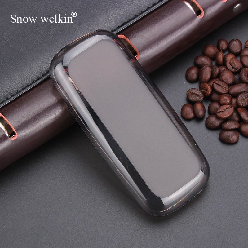 Snow Welkin Gel TPU Slim Soft <font><b>Case</b></font> For <font><b>Nokia</b></font> <font><b>105</b></font> 2017 Back Cover Phone Rubber silicone Bag image