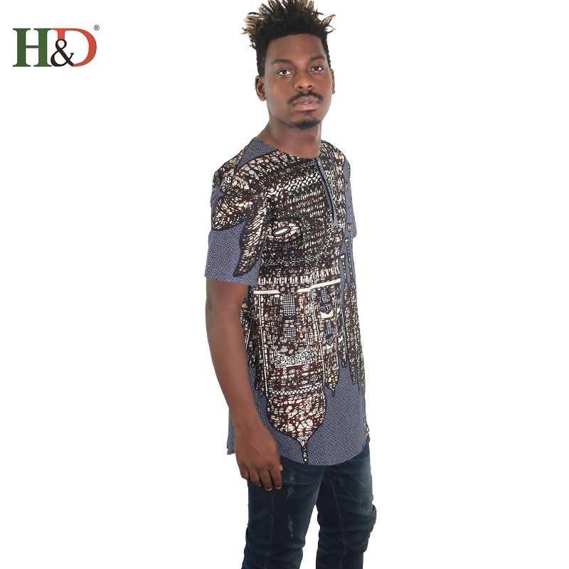 0200d4a81ba6 ... 2018 men summer shirts african men dashiki print shirt tops casual male  fashion short sleeve printing ...