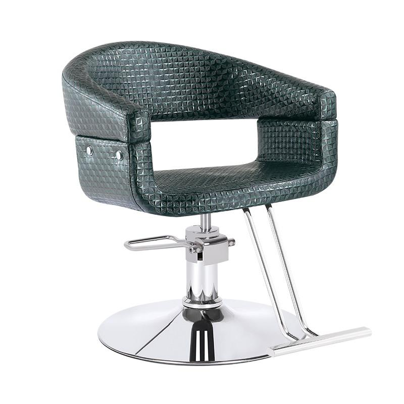 Новое парикмахерское кресло, вращающееся парикмахерское кресло, подъемное кресло с ручкой, парикмахерский салон, специальное парикмахерское кресло - Цвет: Style 12