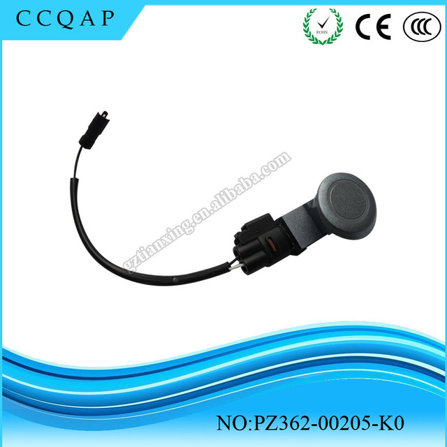 PDC car parking sensor for toyota prado PZ362-00205-K0