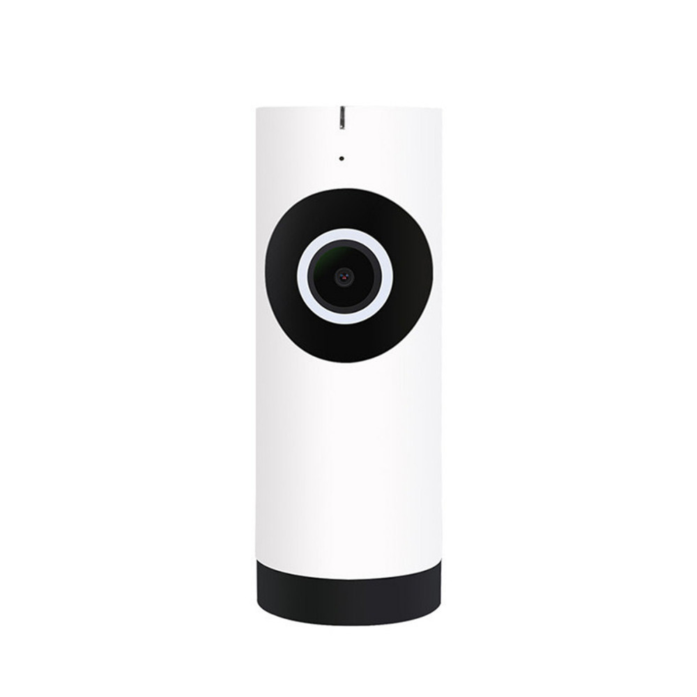 Meisort 720P HD Wireless Security IP Camera Wifi Fisheye Panoramic Camera IR-Cut Night Vision Home Security Surveillance Camera 720p hd wifi camera night vision p2p ip camera 1 0mp waterproof ir cuts surveillance camere for home security