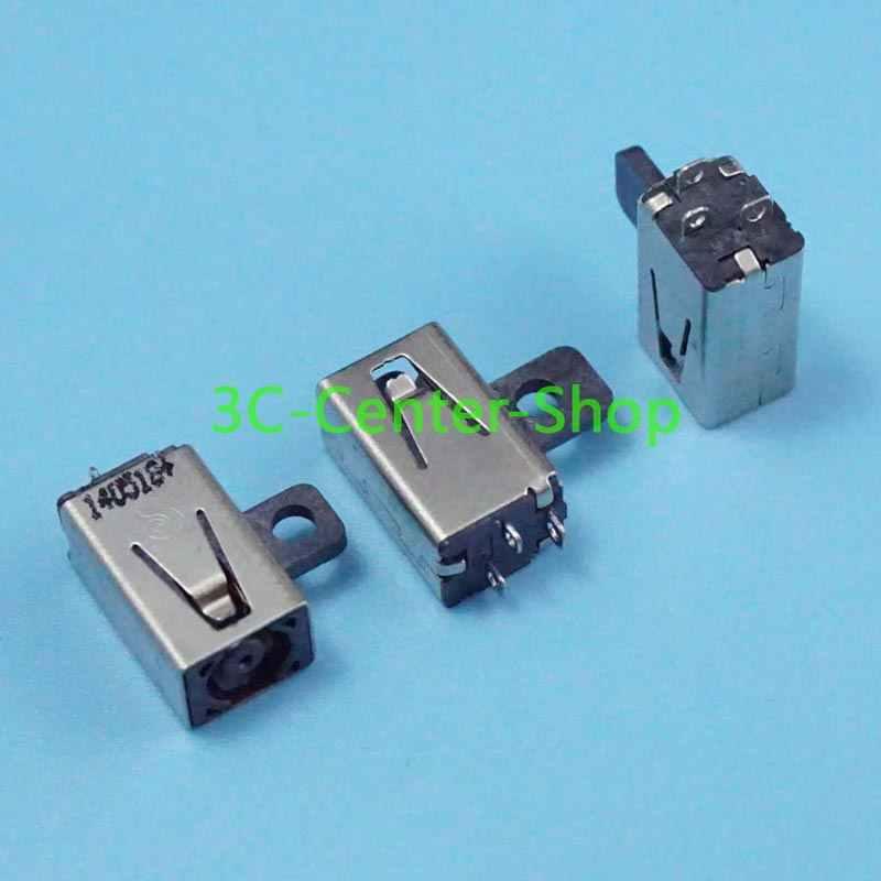 1 PCS Laptop dc power jack Untuk DELL 9530 9550 L321X L322X XPS11D-1308T 9Q23 9Q33 XPS12D P20S DC JACK Konektor