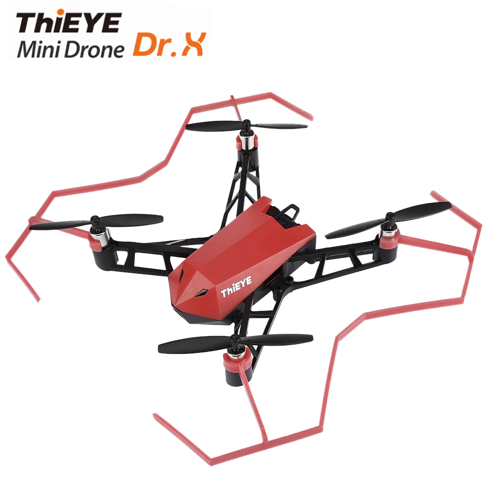 10 Mini Drones With Hd Camera For Cheap Price: THiEYE Dr.X Mini Drone With Camera HD 1080P Camera APP RC