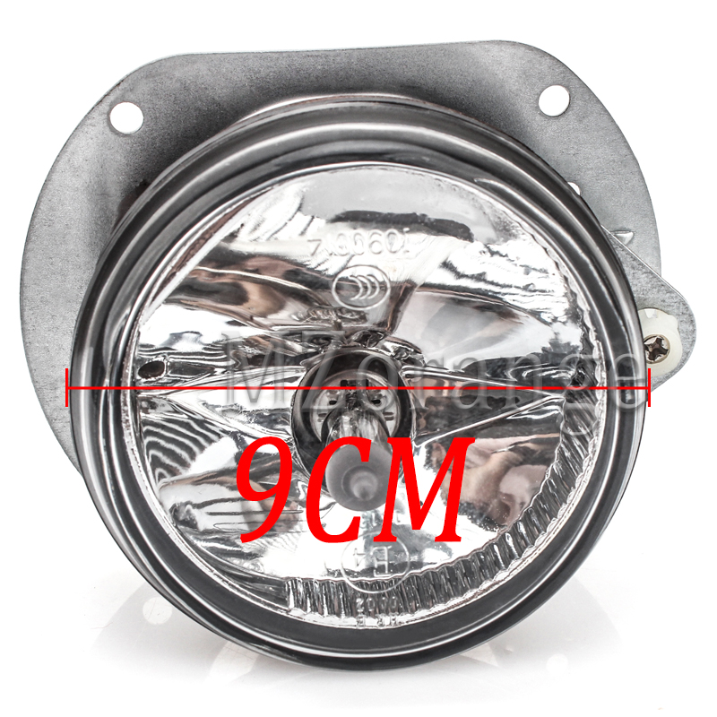 Front Fog Light 2048202156/2048202256 <font><b>Headlight</b></font> for Mercedes-Benz W164 <font><b>R171</b></font> W204 C300 C350 CL550 SLK300 Car Fog Lights Fog Lamp image