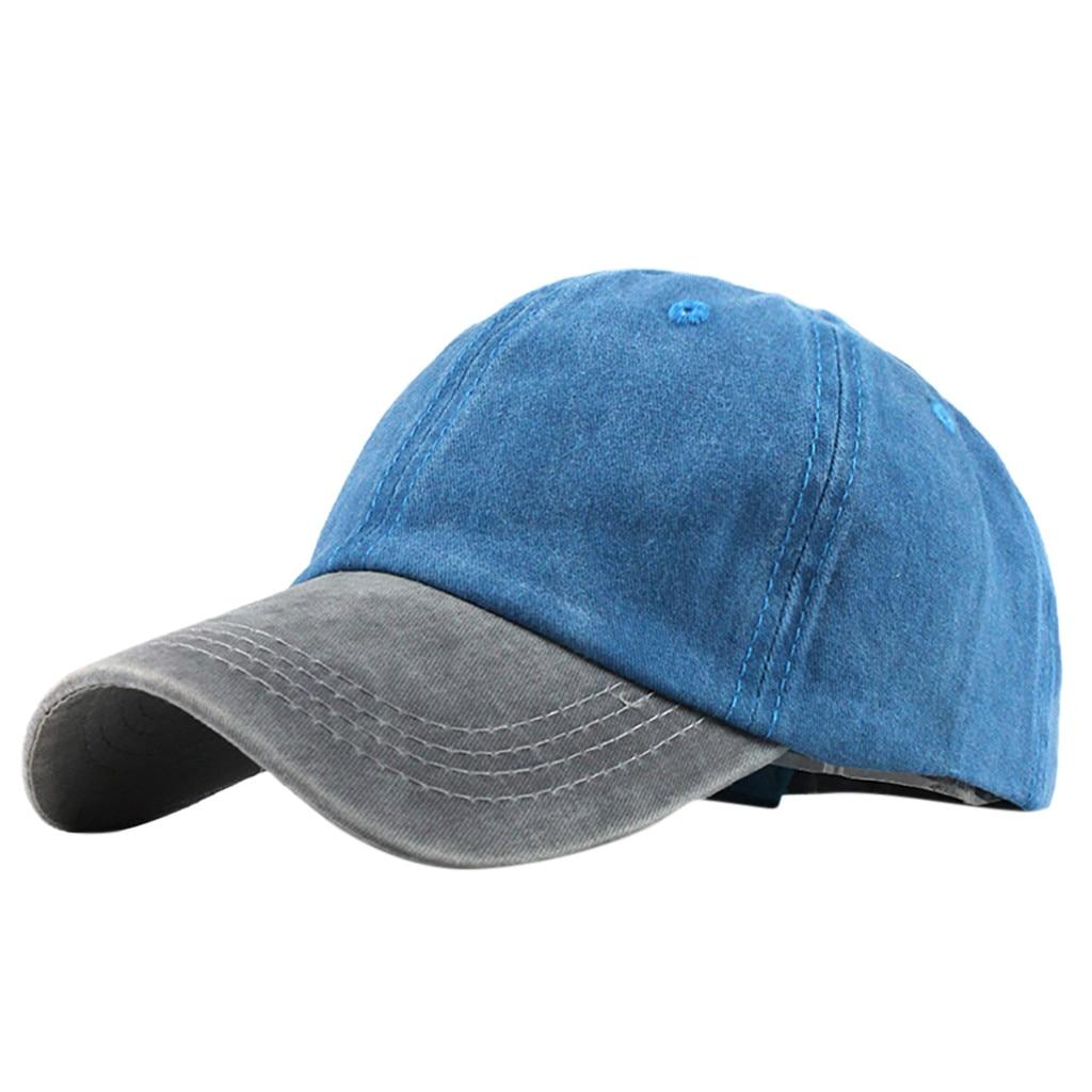 Outdoor High Quality Baseball Cap women men cotton Adjustable summer cool Snapback Hip-hop Hats gorra hombre#pingyou(China)