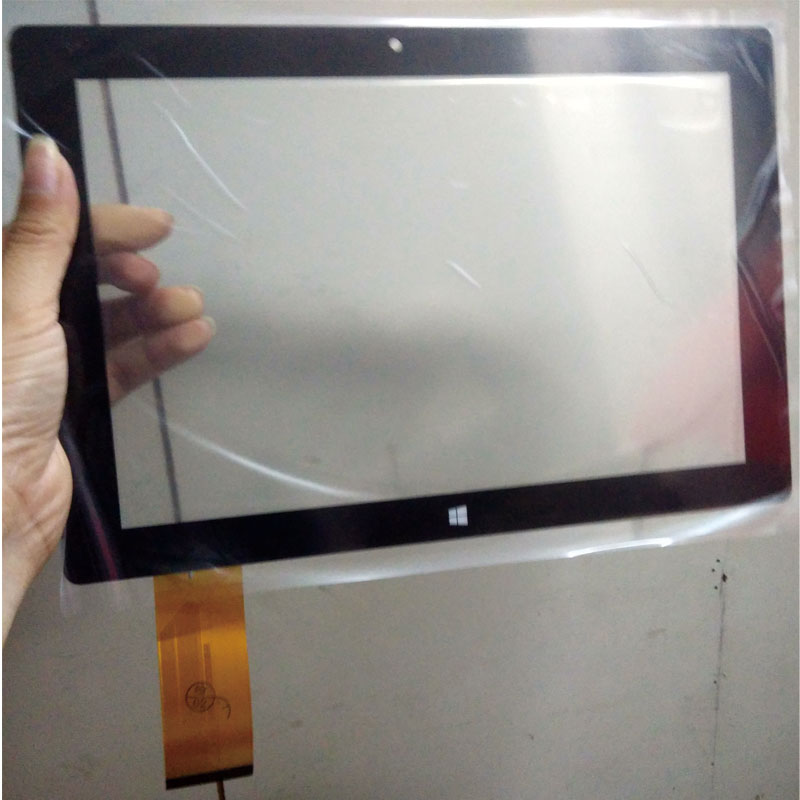 10.1'' New Touch For Digma EVE 1801 3G Touch Panel Digitizer Glass Sensor