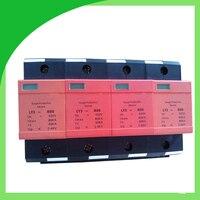 Ly3 B80 420V 80ka 4pole Surge Absorber Transient Voltage Surge Suppressor