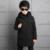 Niños Chaquetas Niños Chaquetas Para Niños Abrigos de Nieve Ropa de Invierno Parkas Bebé Niño en el Suelo Parque Para Niños Invierno Abrigos