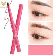 1pcs Eyebrow Pencil Waterproof Crayon Long-Lasting Makeup