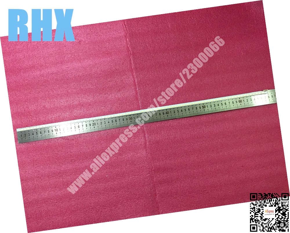 100%NEW   for 55 inch LCD TV backlight LJ64-03479A  SLED 2012SGS55 7030L 80  1piece=80LED 676MM is  1 connect