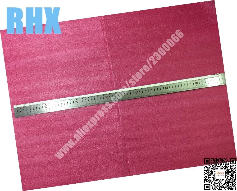 Pour 55 pouce LCD TV rétro-éclairage LJ64-03479A TRAÎNEAU 2012SGS55 7030L 80 1 pièce = 80LED 676mm est 1 connecter