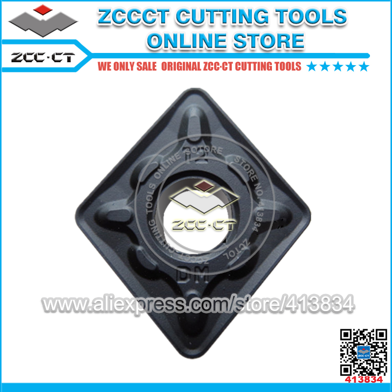 ZCCCT cutting tool cutter insert SPGT140512-PM + CNMG120412-DM  for metal cut 1 pack колье silver wings 25wb 113
