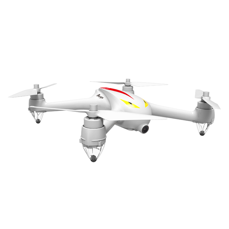 Drone MJX ошибки 2 B2C Monster 1080 P Камера gps высота держать 2,4 ГГц RC Quadcopter RTF для аэрофотосъемки вертолет