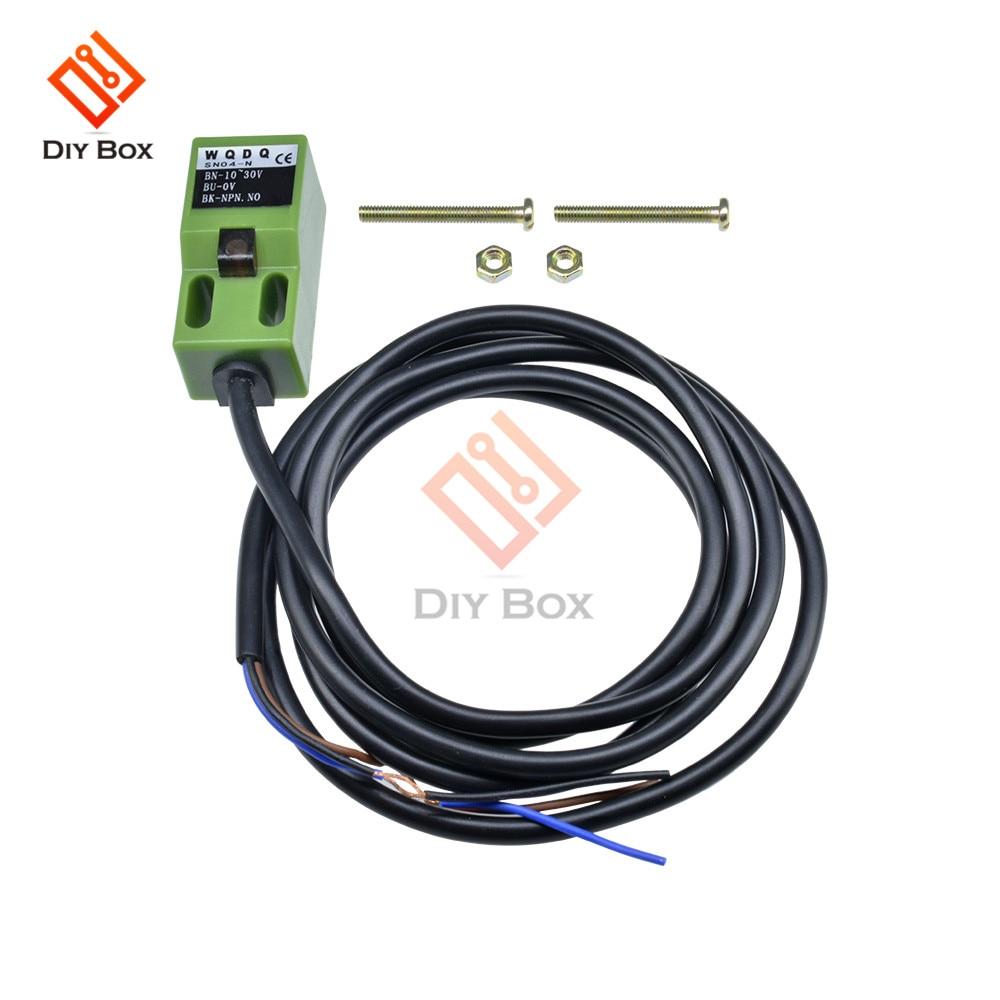 dc 10 30v 3 wire npn no 4mm inductive proximity sensor switch sn04 n sn04 n proximity sensor wiring diagram [ 1000 x 1000 Pixel ]