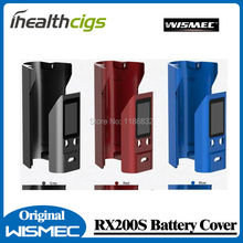 100 Original Wismec RX200S Cover Front and Back Full Case
