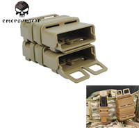 FMA Inner Pouch M4 Magazine Pouch Tactical LBT 6094 Vest Paintball Airsoft Mags Plastic Holder Military