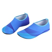 Unisex Skin Water Shoes Beach Surf Wet Water Shoes Wetsuit Boots Swim Slip On New