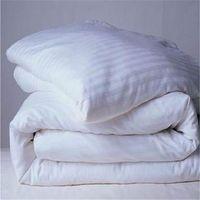 White Yelllow Pink Bedding Silk Blanket Applique Silk Quilt 100%Mulberry Silk Filler Cotton Fabric Cover Handmade Silk Comforter