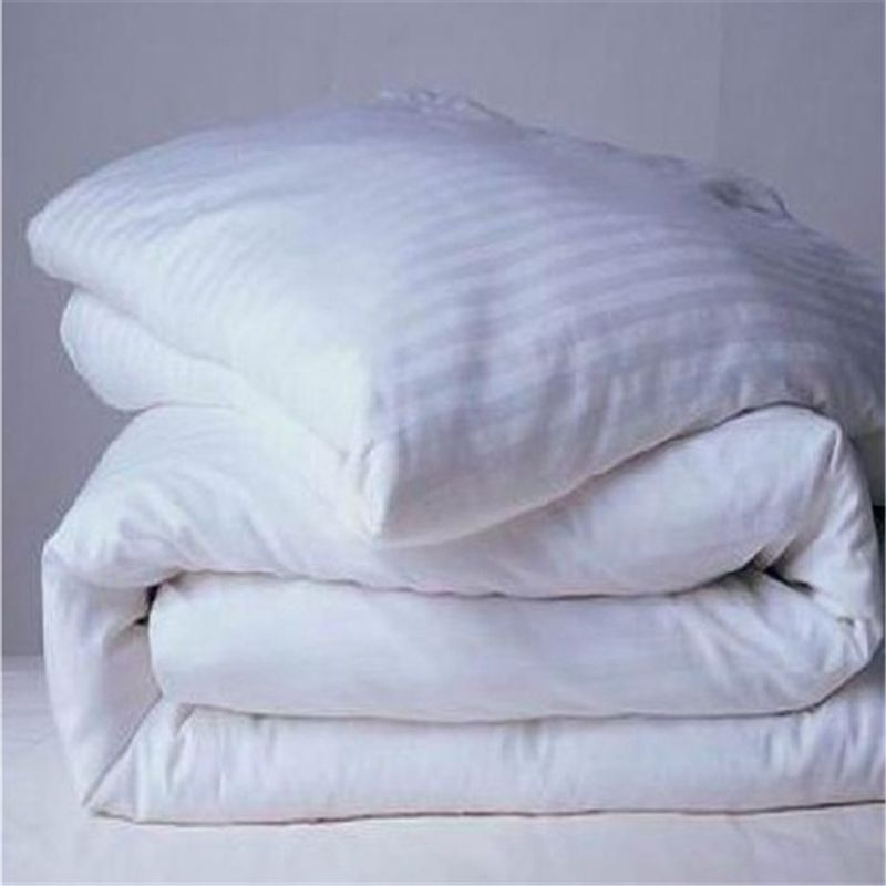 White Yelllow Pink Bedding Silk Blanket Applique Silk Quilt 100%Mulberry Silk Filler Cotton Fabric Cover Handmade Silk Comforter-in Comforters & Duvets from Home & Garden    1