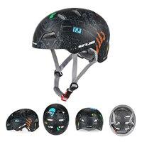 GUB V1/D6 Klettern Helm Radfahren erwachsene bmx helm kühlen für Mountain Road bike Fahrrad Extreme Sport schwarz L und M Größe