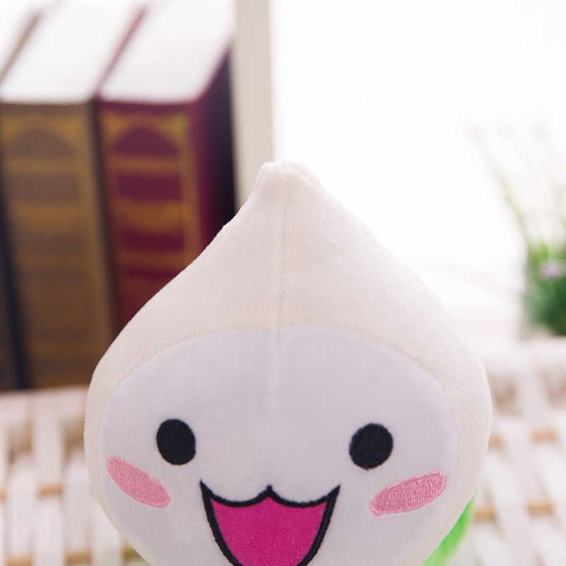 1PC 20CM Over Game Watch Pachimari Plush Toys Soft OW Onion Small Squid Stuffed Plush Doll Cosplay Action Figure Kids Toy 6