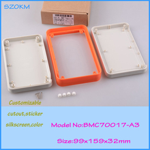 1 piece free shipping project box electrical box electronic project enclosure 99x159x32 mm