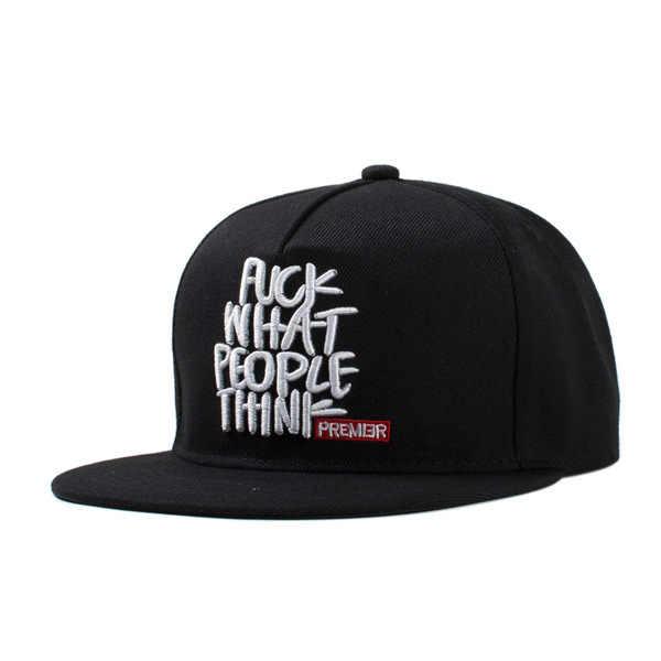 VORON 2019 new fashion czapka bejsbolówka z prostym daszkiem płaski kapelusz z rondem czapka z daszkiem dzikie osobowości czapki hip-hopowe dla mężczyzn kobiety czapki