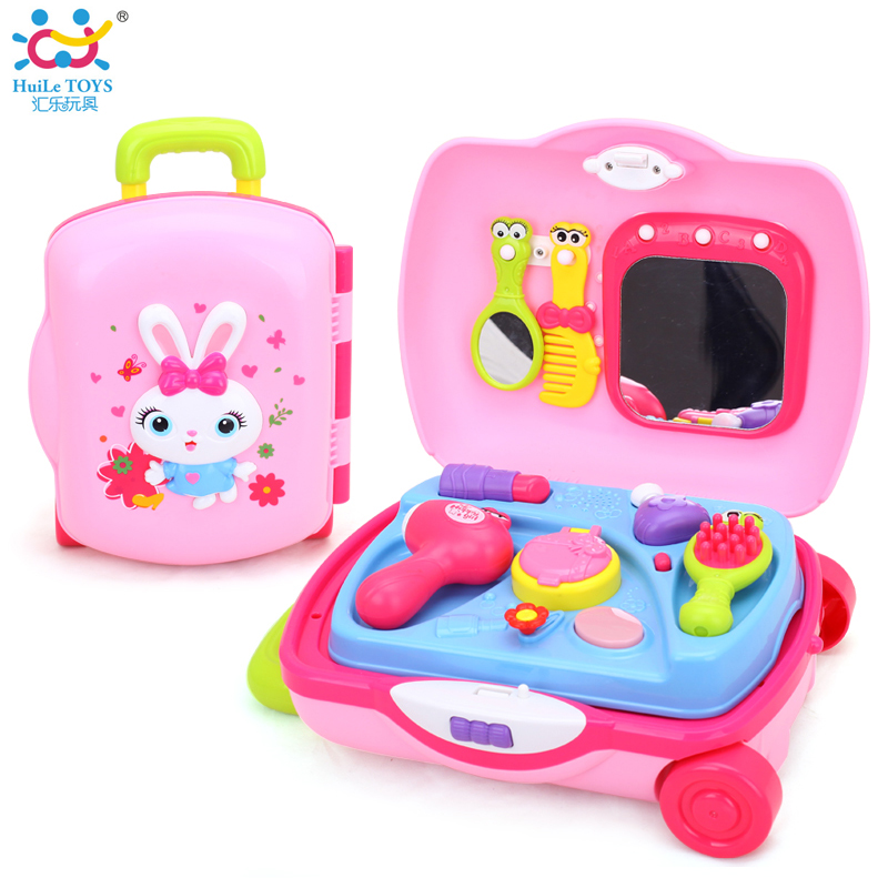 Popular Toy Suitcases-Buy Cheap Toy Suitcases lots from China Toy ...