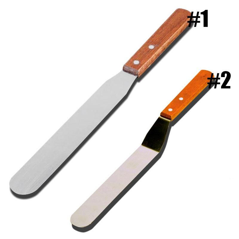 Cake Spreader Knife