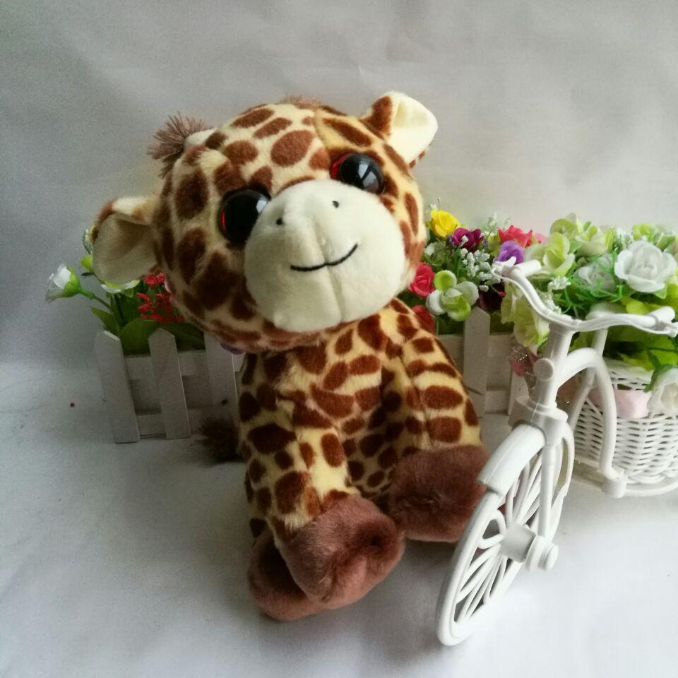TY BEANIE BOOS collection 1PC 25CM peaches giraffe Plush Toys Stuffed  animals soft toys buddly toys -in Stuffed   Plush Animals from Toys    Hobbies on ... 312dbcb3ea2