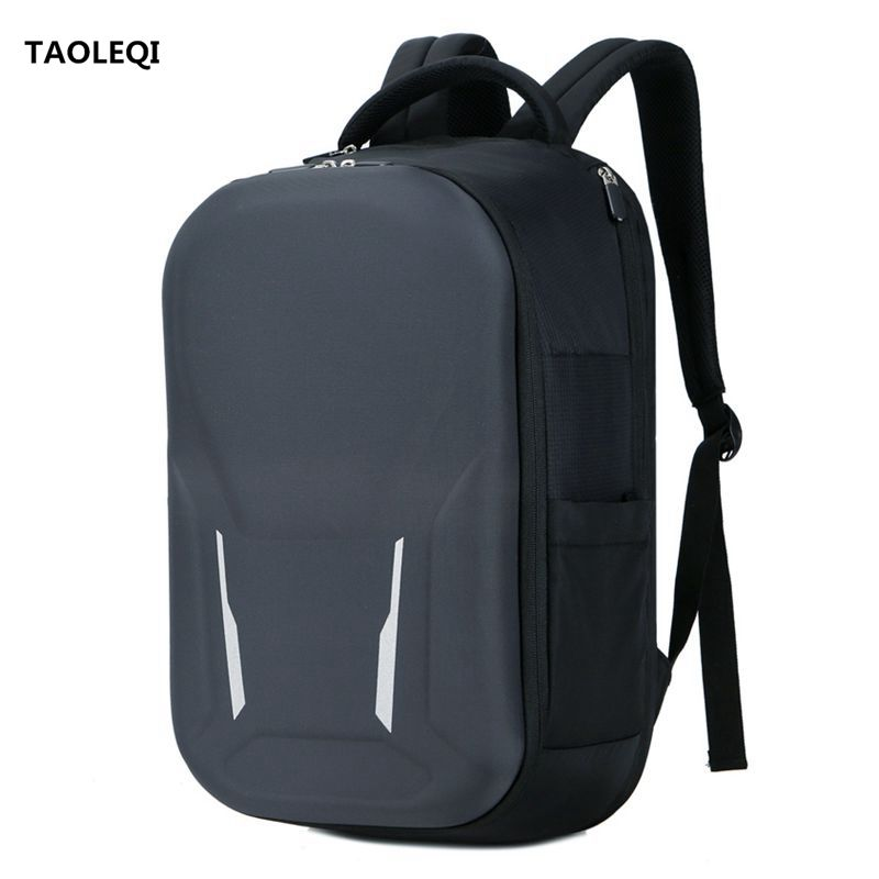 все цены на 2018 New Anti-thief Men Laptop Backpack for 15 17 inch Computer Backpacks Men Waterproof Breathable Rucksack Mochila School bag онлайн