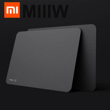 Asli Miiiw Xiaomi Besar Gaming Mouse Pad Permainan Mouse Tikar untuk Laptop Keyboard Pad Meja Tikar Xiaomi Notebook LOL Gamer mousepad(China)