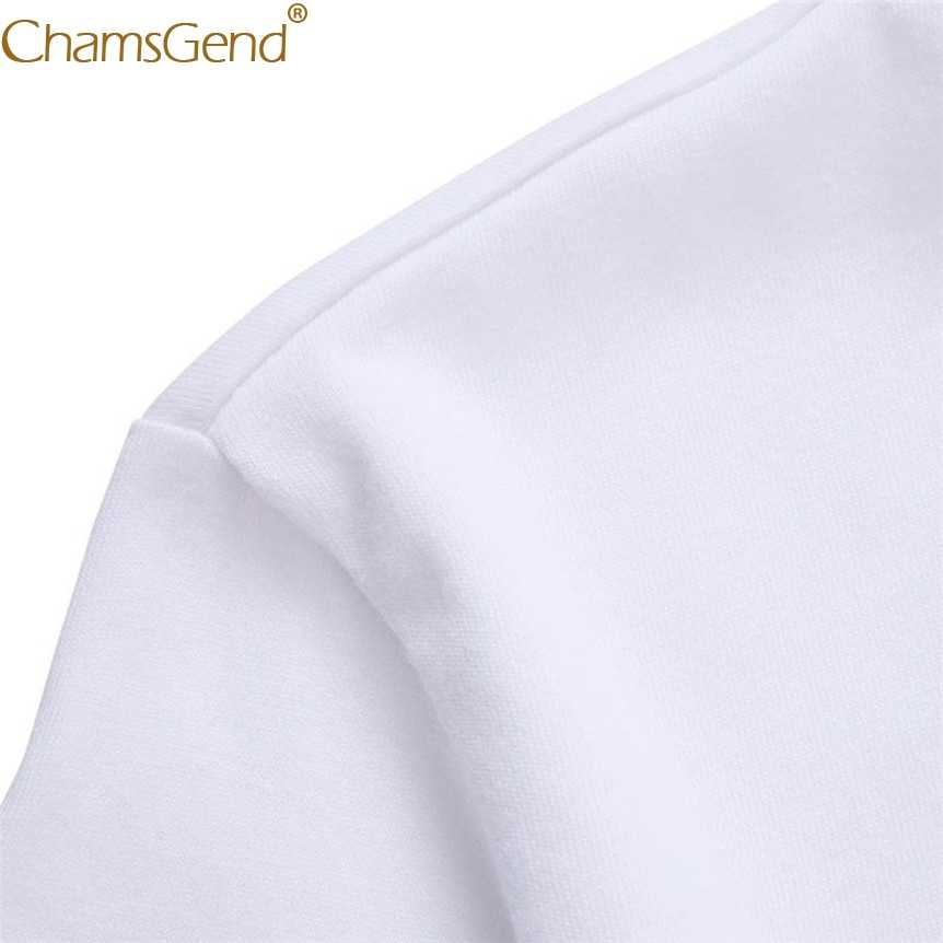 c58f59b47 ... Chamsgend Men's Cool Punk Cat 3D Cartoon Print Casual Short Sleeve T  Shirt Man Summer Tees ...