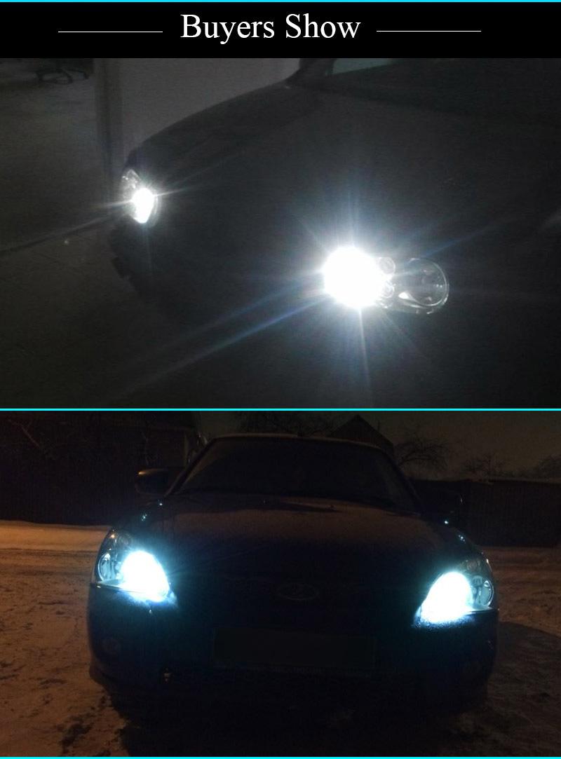 NAO T10 LED W5W LED (8)