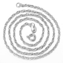 silver jewelry wholesale 925 sterling silver necklace item mixed batch of accessories manufacturers
