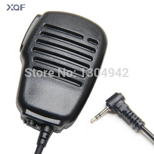 Rainproof Shoulder Remote Speaker Mic Microphone PTT 1pin For Motorola Walkie Talkie Radios T6200 SX620R Two Way Radio