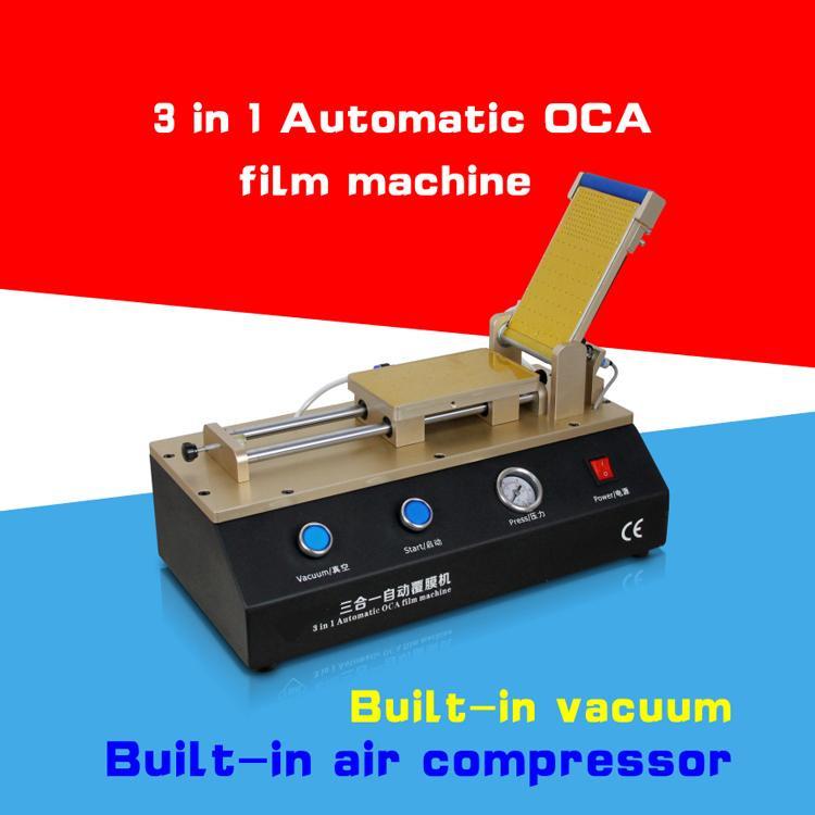 vacuum oca lamination machine1