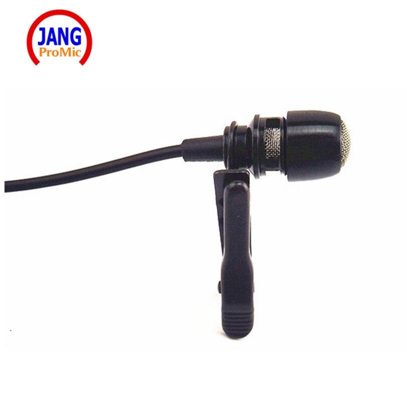 Micrófono de punta profesional y condensador de micrófono lavalier - Audio y video portátil - foto 4