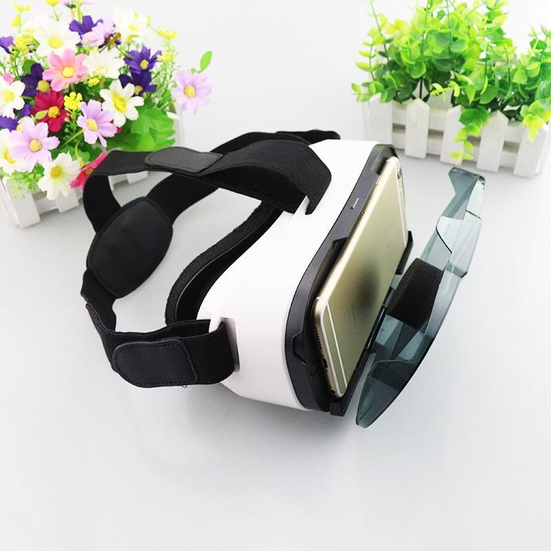 virtual fone de ouvido 120 fov vídeo