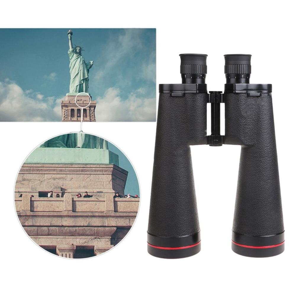 High Powered Binoculars 20X70 Ultra HD Professional Binoculars Waterproof Fogproof Telescope for Sightseeing Hunting