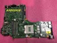 MS 17631 REV 2.0 FOR Medion Erazer X7829 Mainboard GT70 LAPTOP MOTHERBOARD 100% TESED OK