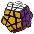 Cubo mágico Dayan Megaminx Dodecaedro De Plástico Esquina Ridges Negro Color Asequible Velocidad cubo mágico Puzzle Toy Envío Gratis