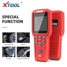 XTOOL X100 Pro OBD2 Auto Key Программист/Регулировка пробега включая читатель EEPROM код с бесплатным обновлением