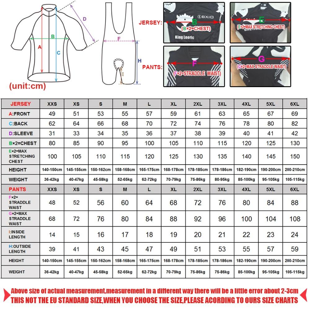 Cycling Clothing For Men Summer Cycling Jersey With Bib Shorts 5D Gel Pad Cycle Sets Of Pro Team Bike Wear And Bike Jersey 189 in Cycling Sets from Sports Entertainment