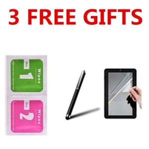 Image 5 - HISTERS PU cuir couverture pour Digma CITI 1593 1590 1578 1577 1576 1508 3G 4G 10.1 pouces tablette Folio Stand Case 3 cadeaux gratuits