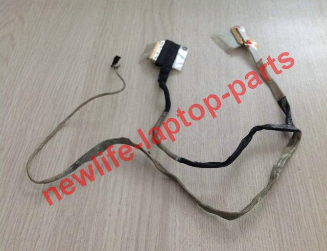 Оригинал для 15-R000 15-G000 серии жк-кабель lvds ZS051 750635-001 DC020022U00 тест хорошо бесплатная доставка