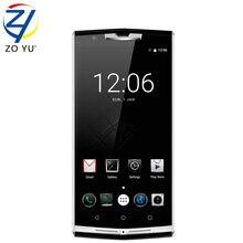 Oukitel K10000 Pro смартфон 4 г Android 7.0 мобильный телефон MTK6750T 3 г + 32 г Восьмиядерный 13.0MP отпечатков пальцев 5.5 HD 10000 мАч сотовый телефон
