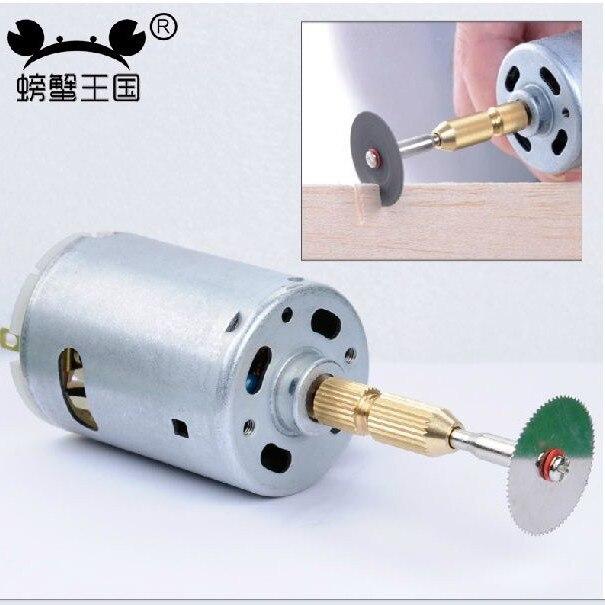 12v Mutifunction Power Tools Steel Or Resin Blade Saw